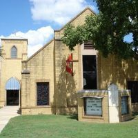 First United Methodist Church of Devine - Devine, Texas