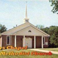 Andrews Chapel United Methodist Church - Jonesboro, Georgia