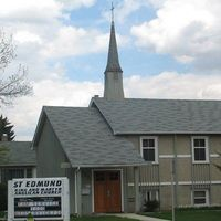 St. Edmund King and Martyr Anglican Church