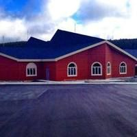 Parish of St. Michael & All Angels - St. John's, Newfoundland and Labrador; Parish Priest: The Rev