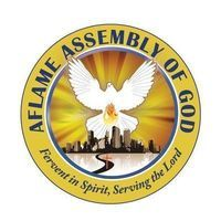 Aflame Assembly of God