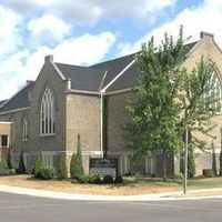 St. James Church - Brantford, Ontario; Rector: The Ven. Janet Griffith-Clarke