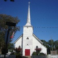 The Anglican Parish of Southern Trinity - Colchester, Ontario; Rector: The Rev