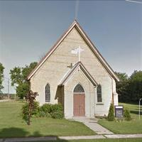 St. Paul's - Kerwood, Ontario; Rector: Rev