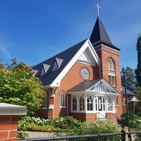 St. George's Anglican Church - Clarksburg, Ontario