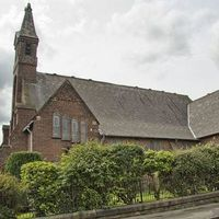 St George the Martyr