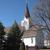 Alma Lutheran Church