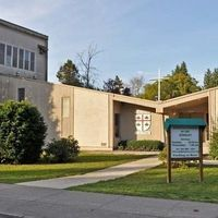 The Anglican Church of the Epiphany - Surrey, British Columbia