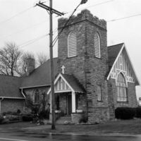 St John Evangelical Lutheran Church