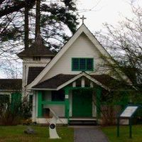 St. Oswald's Church - Surrey, British Columbia; Pastor: Fr. Paul Illical M.Th., M.A., B.Ed., BSW
