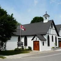 St. Alban the Martyr Anglican Church - Acton, Ontario