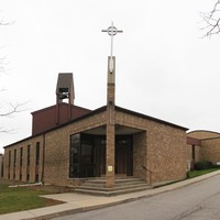 Church of the Resurrection - Hamilton, Ontario; Rector: The Rev. Mike Deed