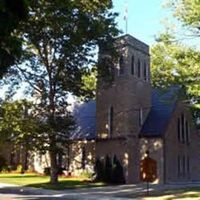 Christ Church - Niagara Falls, Ontario; Rector: The Reverend S.Paul Maynard