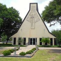 First Presbyterian Church - Hillsboro, Texas