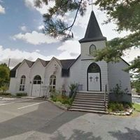 St. Peter's Anglican Church - Halifax, Nova Scotia; Pastor: The Reverend David Dellapinna