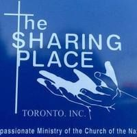 Toronto Grace @ the Sharing Place Church of the Nazarene - Toronto, Ontario