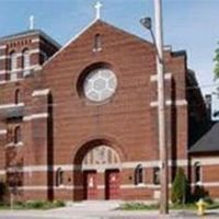 St Barnabas Church - Ottawa, Ontario; Rector: Rev