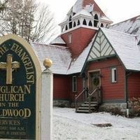 St John the Evangelist - South Lancaster, Ontario; Incumbent: Rev. Jason Pollick