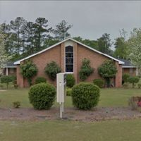 Sumter Wise Drive Church of the Nazarene