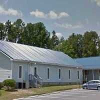 Anderson Creek Community Church