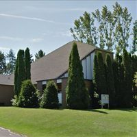 Fredericton Seventh-day Adventist Church - Fredericton, New Brunswick