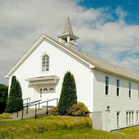 Bay Roberts Seventh-day Adventist Church - Bay Roberts, Newfoundland and Labrador