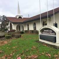 All Nations Seventh-day Adventist Church - Federal Way, Washington