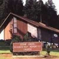 Cedar Creek Adventist Church - Woodland, Washington
