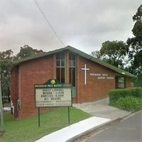 Baulkham Hills Baptist Church - Baulkham Hills, New South Wales