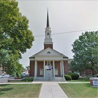 First Baptist Church of Ames