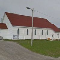 Parish of Bonne Bay North - Rocky Harbour, Newfoundland and Labrador; Rector: The Rev. Canon Louise Richards