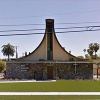 Anaheim New Apostolic Church