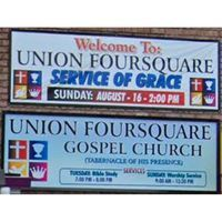 Union Foursquare Church - Elizabeth, New Jersey