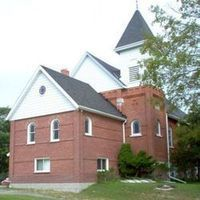 Gilmour Memorial Baptist Church - Peterborough, Ontario