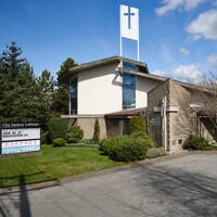 Our Saviour Lutheran Church - Richmond, British Columbia