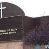 Prince Of Faith Lutheran Church - Calgary, Alberta