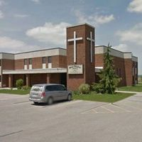 First Baptist Church - Wallaceburg, Ontario; Pastor: Pastor Brian Horrobin