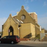 Weston Park Baptist Church - Toronto, Ontario