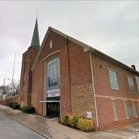 My Father's House Church of God
