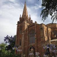 Church of St Andrews Canberra