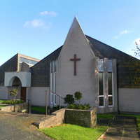 St Barnabas United Church and Christian Centre