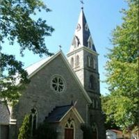 Our Lady of Mount Carmel Church - Freelton, Ontario; Parish Priest: Rev. Wallace Metcaf