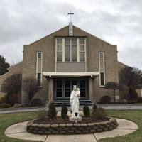 Our Lady of the Rosary Church - New Hartford, New York