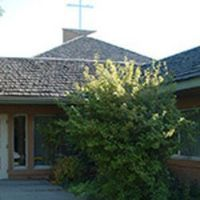 Holy Family Church - Kamloops, British Columbia; Parish Priest: Fr. Fred Weisbeck