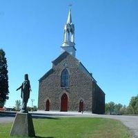 Our Lady of the Visitation - Gloucester, Ontario; Pastor: Rev. Brian Hennessey