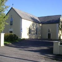 St Joseph's Church - Aghamore, County Mayo
