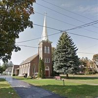 Holy Angels Parish - Brighton, Ontario; Pastor: Rev. Antonio Barol
