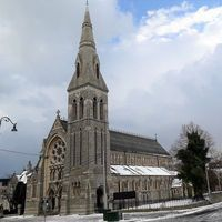 St. Patrick's - Monkstown, County Dublin