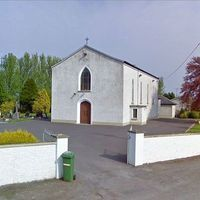 Church of the Assumption - Coole, County Meath