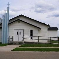 Immaculate Heart of Mary - Outlook, Saskatchewan